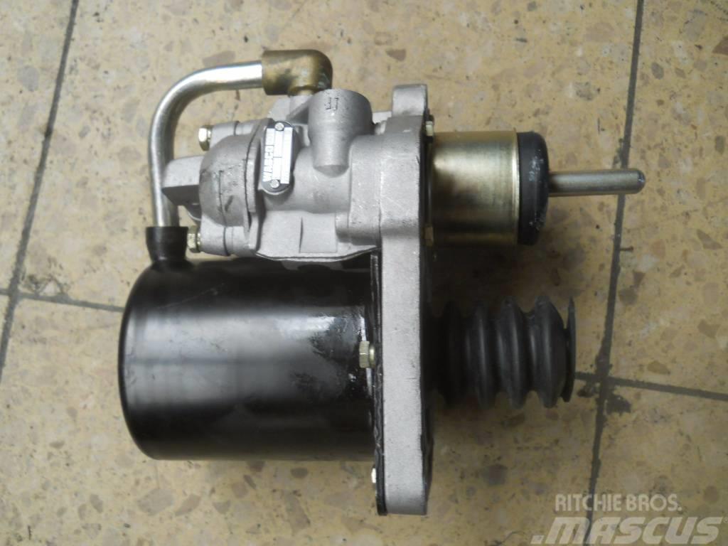 Wabco Kupplungsnehmerzylinder Mercedes 9700511310