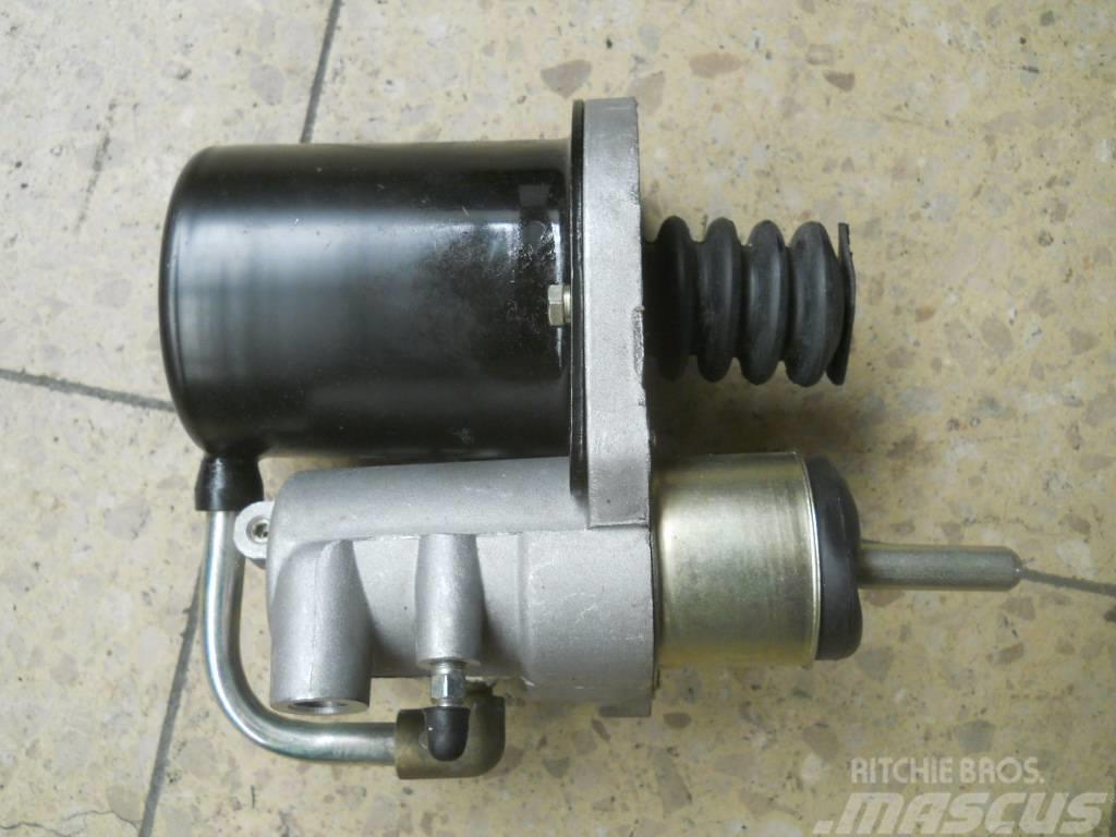 Wabco Kupplungsnehmerzylinder Mercedes 9700511310, Växellådor