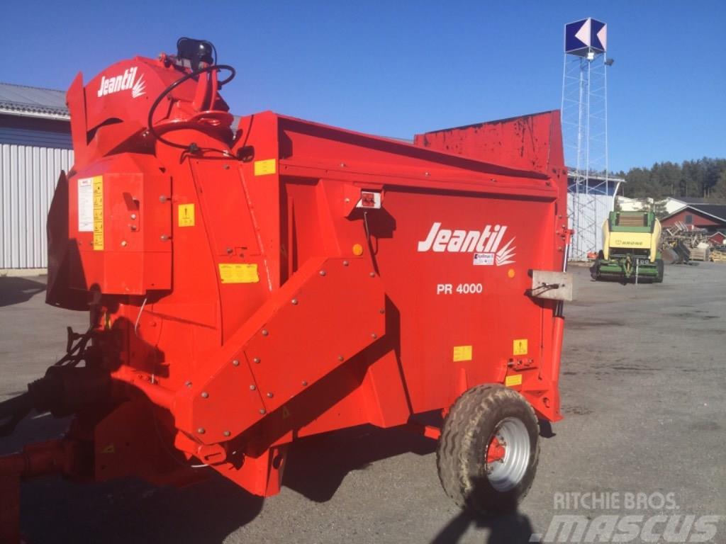 Jeantil PR4000
