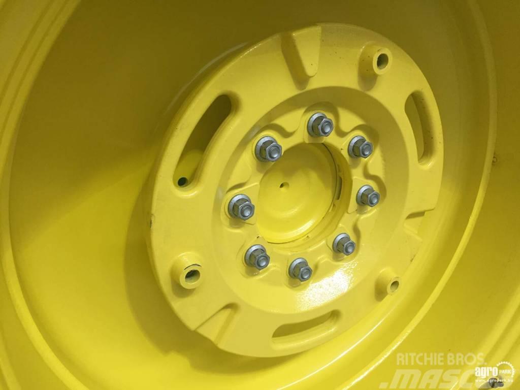 John Deere New 50 kg rear wheel weight carrier for 6 cyl. Joh