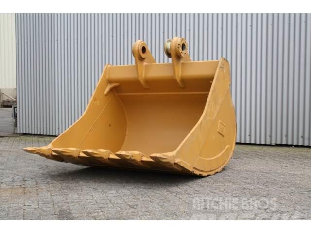Caterpillar Excavation bucket X 4 1500 1.61 CKN
