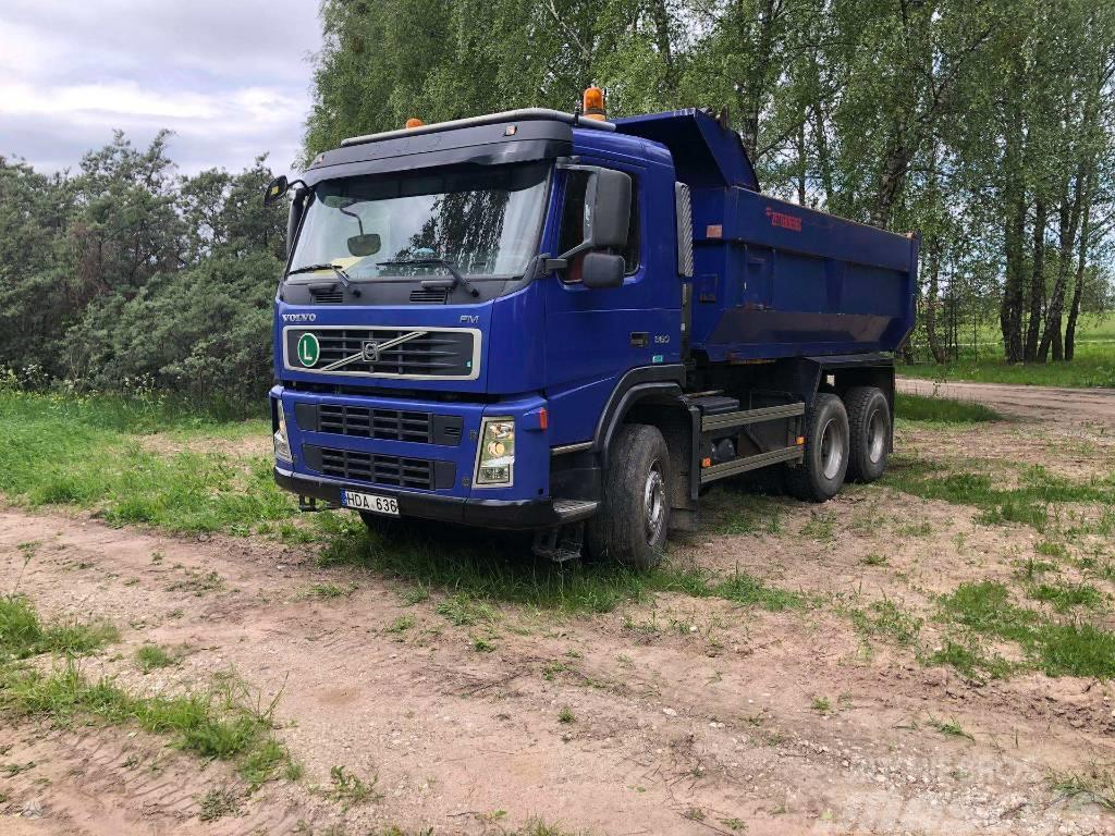 Volvo FM380
