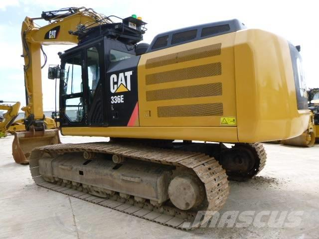 Caterpillar 336 EL
