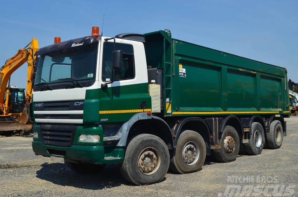 DAF CFX5350TS 10X6