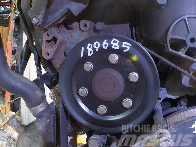 Mercedes-Benz Actros MPIII Coolant pump 5412001101 5412001201 54