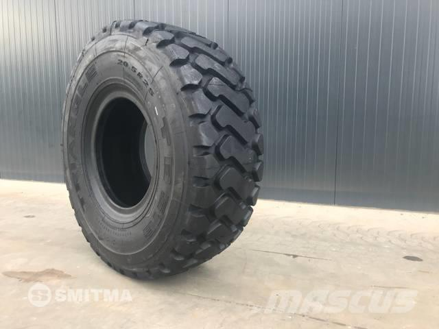 [Other] Tyres 20.5R25 TYRES