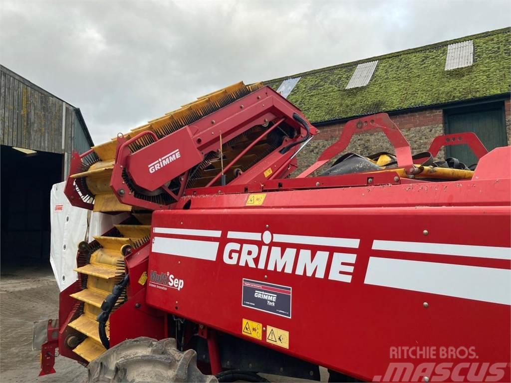 Grimme GT 170 S 45001689