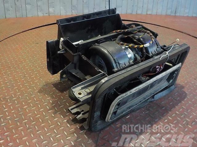 Mercedes-Benz Actros MPIII Heater 18306260