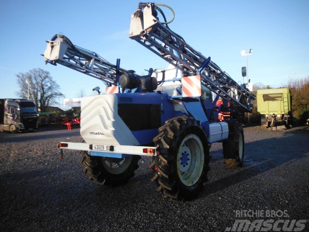 Matrot M24 140 AS
