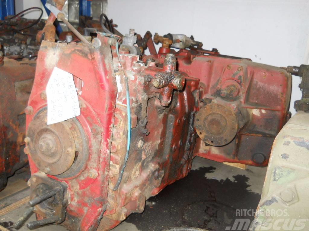 ZF 4S120GP-Z90-2 / 4 S 120 GP-Z 90-2