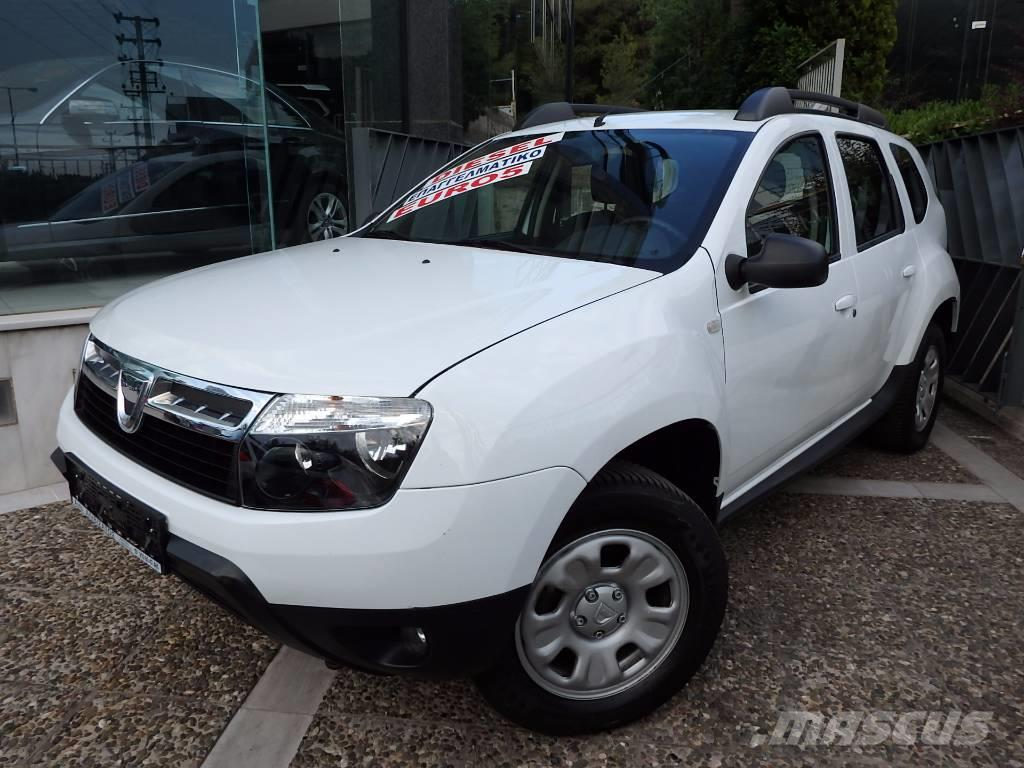 dacia duster 1 5dci 4x4 van diesel euro 5 m other price 8 469 year of manufacture 2012. Black Bedroom Furniture Sets. Home Design Ideas