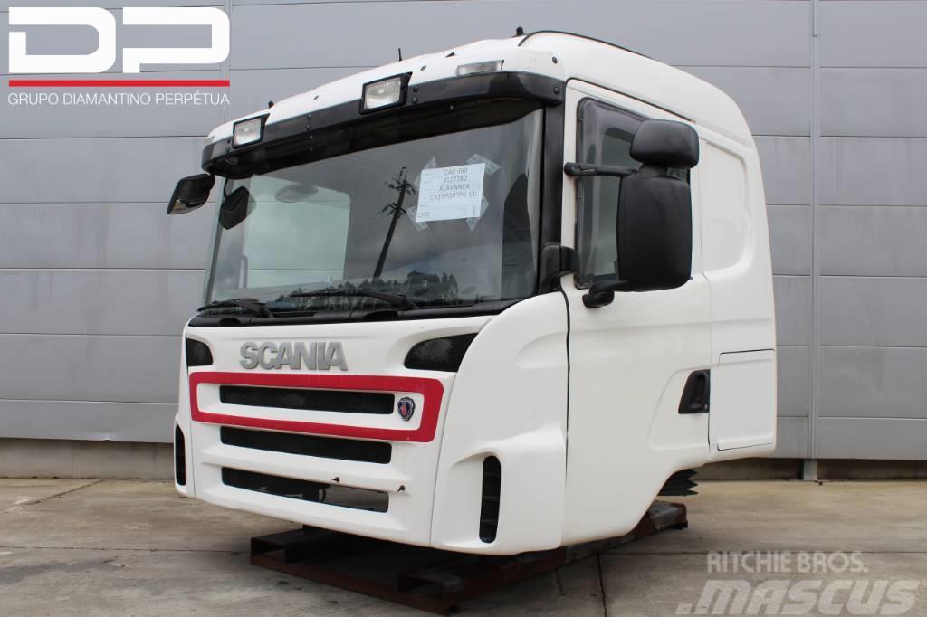 Scania CR19