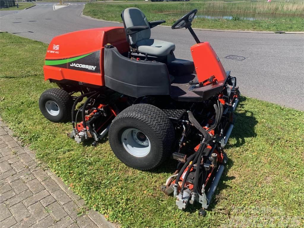 Jacobsen LF3800 4WD