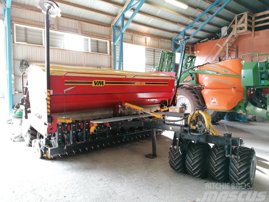 VM 400DS