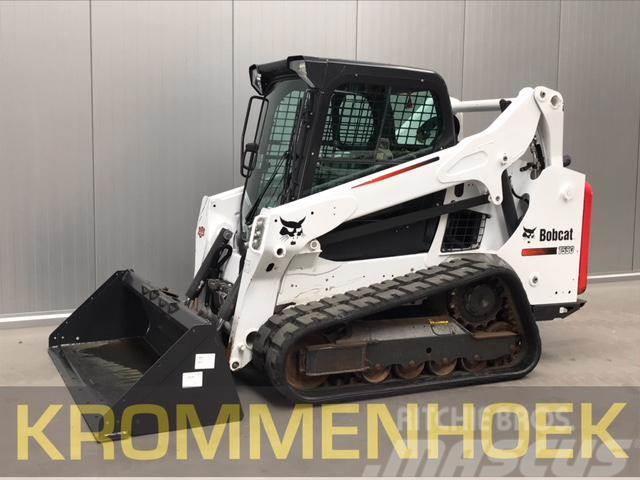 Bobcat T 590 | A/C