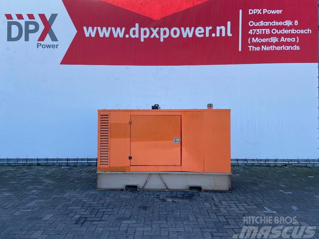 Iveco NEf45SM1A - 60 kVA Generator - DPX-12129