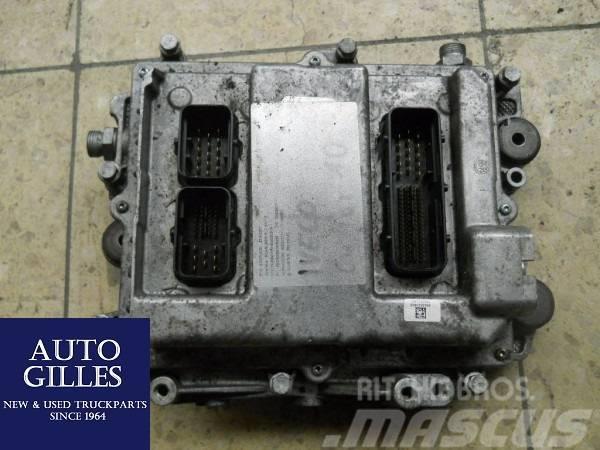 Bosch Motorsteuergerät Iveco Cursor 10