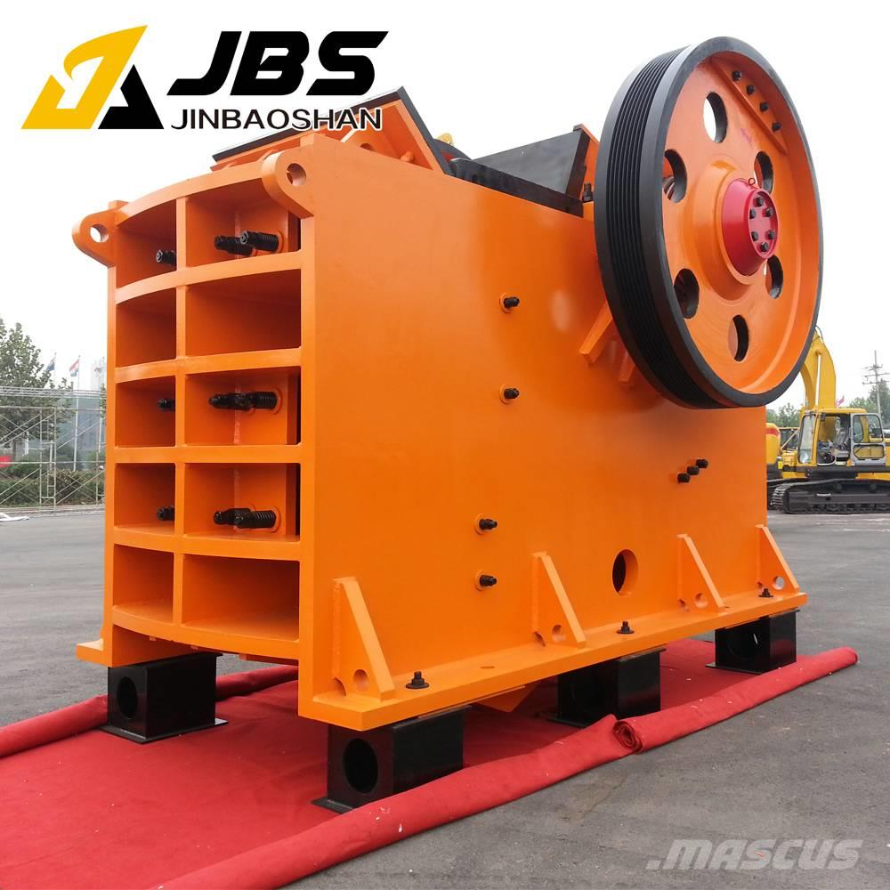 [Other] 250-600t/h jaw crusher pe900*1200