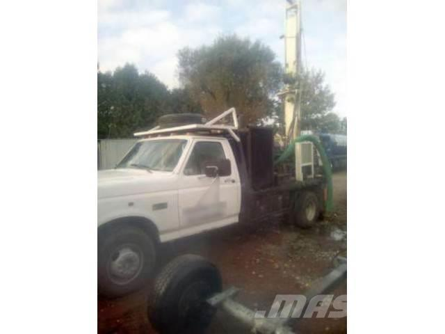 Ford Simco