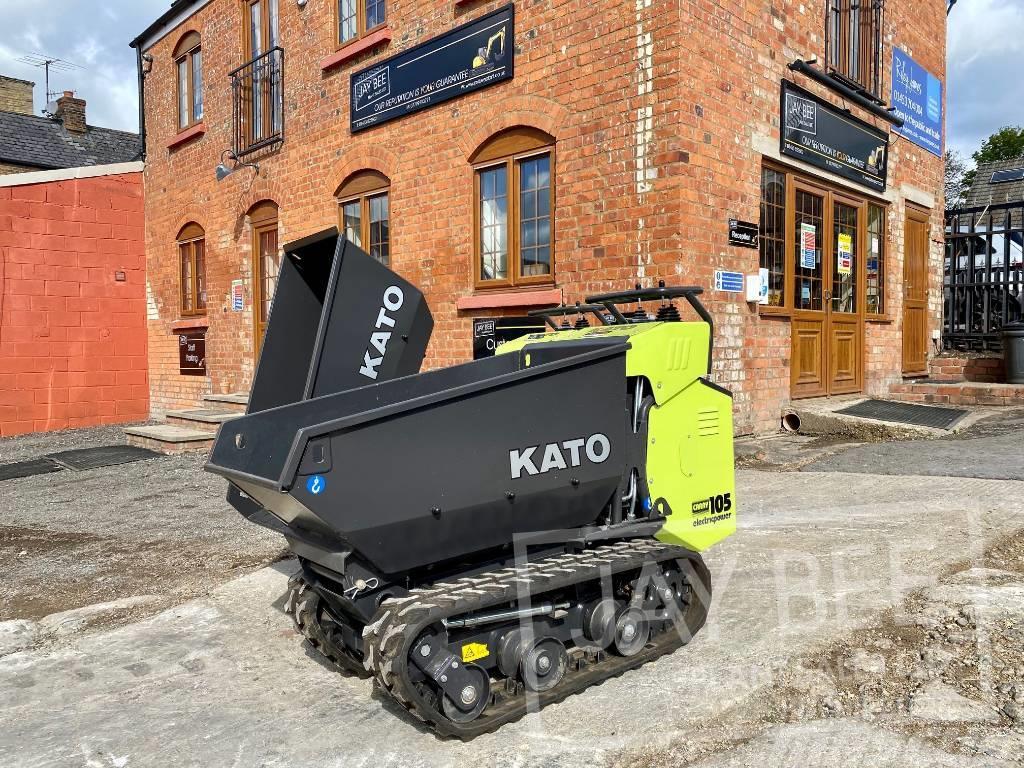 Kato 105