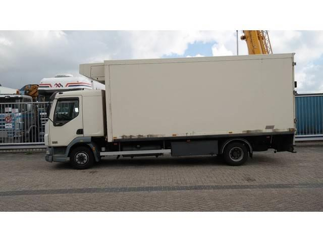 DAF LF 45.180 FRIGO MANUAL GEARBOX