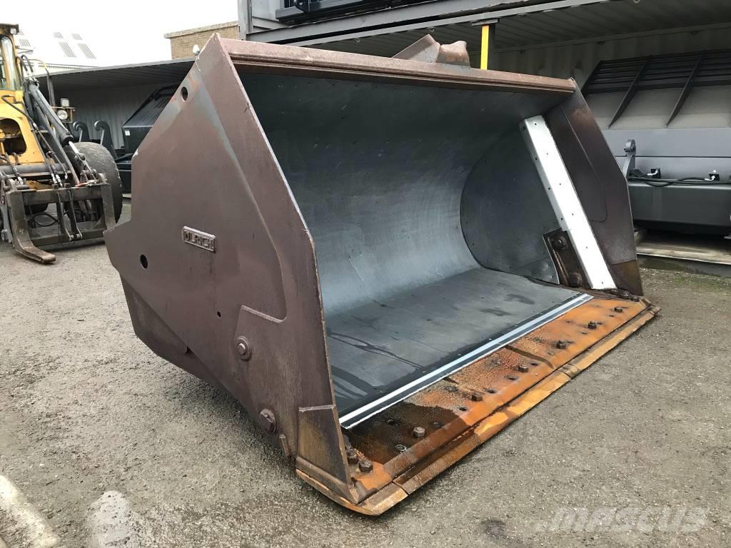 [Other] Ulrich- Volvo L150H 5m Hy Tip Bucket