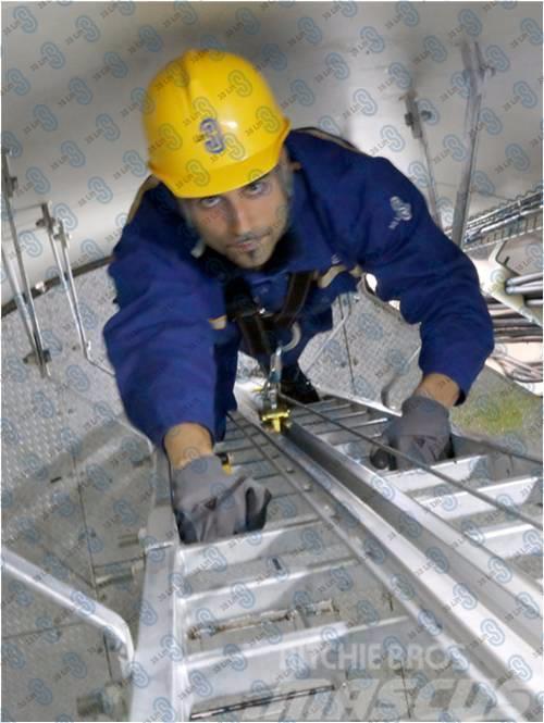 [Other] 3S Lift风电防坠落系统,水平防坠落系统,垂直防坠落系统 WTF-R/F型轨道式防坠落,WTF-