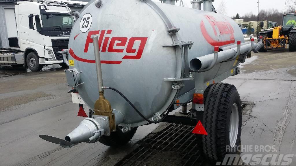 Fliegel 4000 Liter