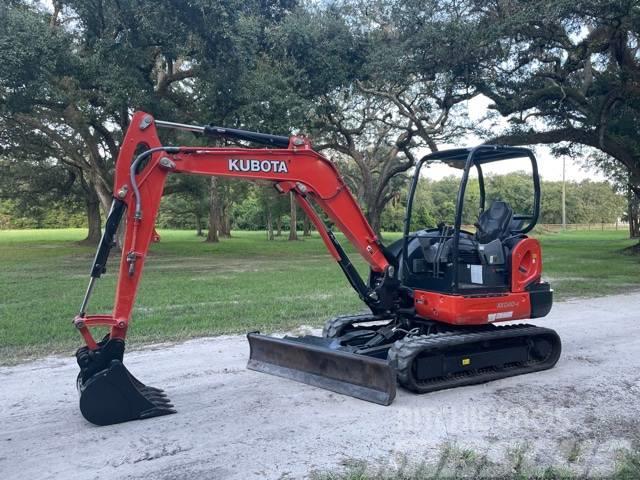 Kubota KX 040-4