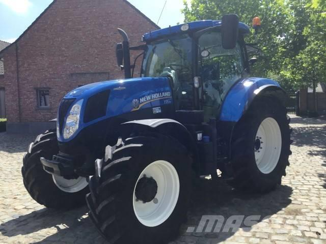 New Holland T 7.170 AC