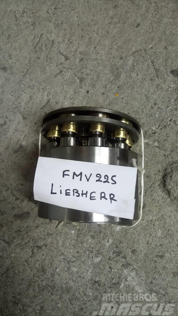 Liebherr FMV225