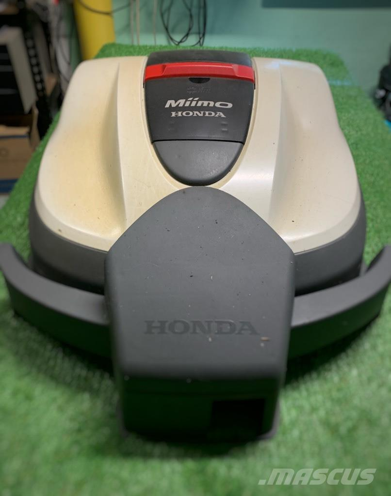 Honda Miimo HRM 310