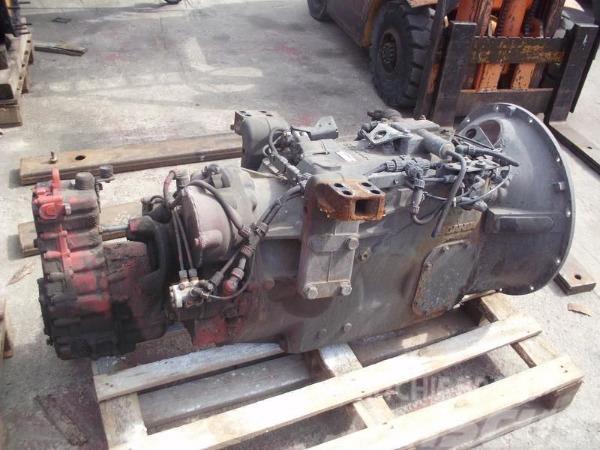 Scania 114; 124; GRS890R