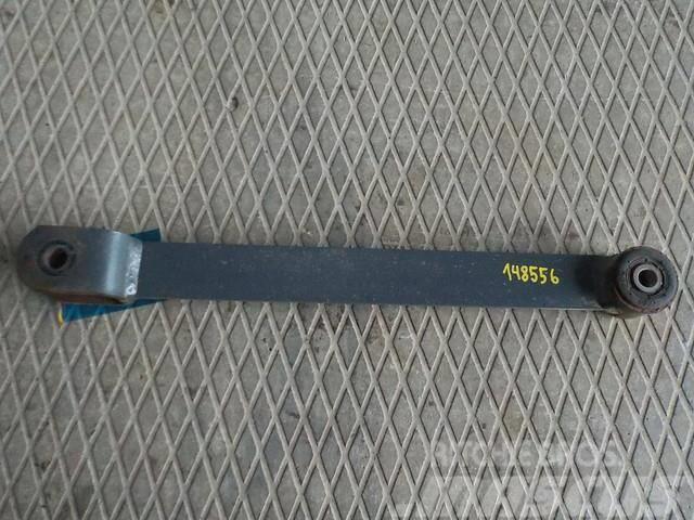 DAF XF105 Anti-roll bar shackle front 1294081 1440467