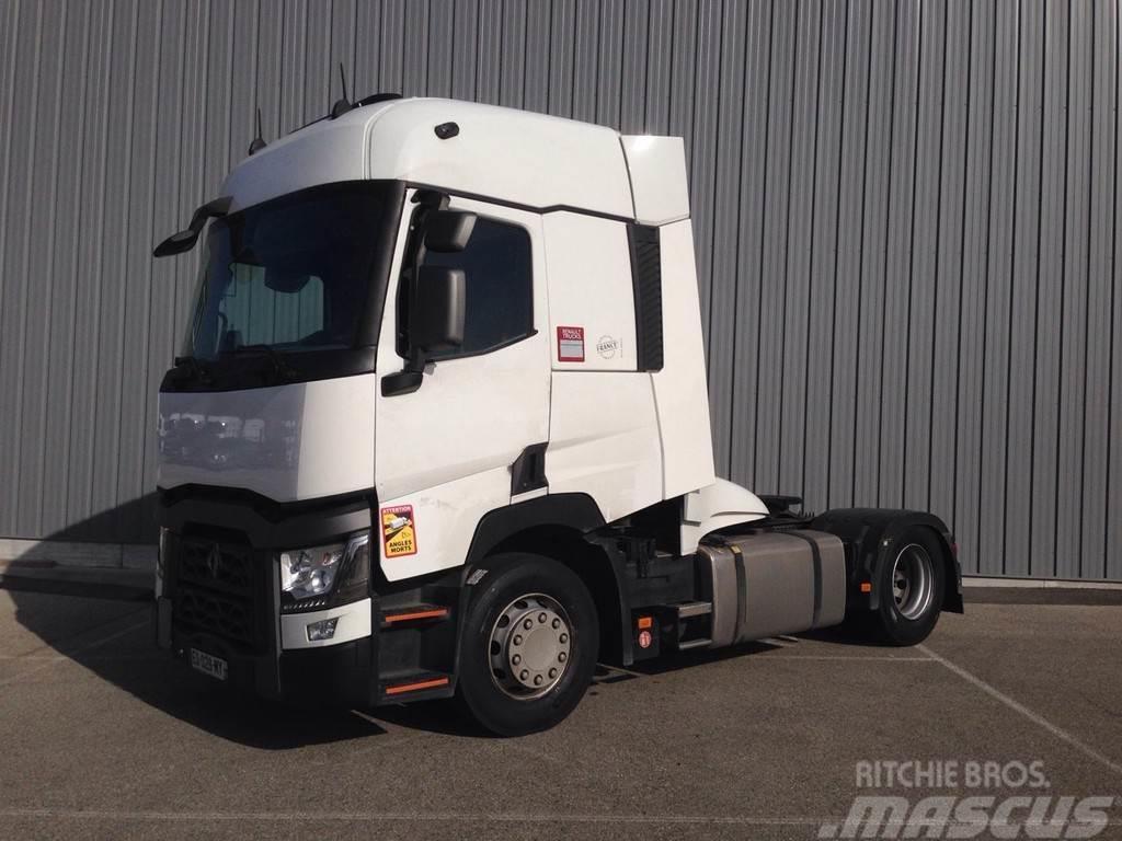 Renault Trucks T 480 13L 2017 GUARANTEE RENAULT TRUCKS FRA