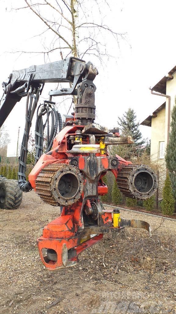 SP Maskiner 461