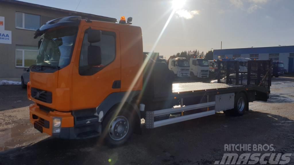 Volvo FL 240 4X2