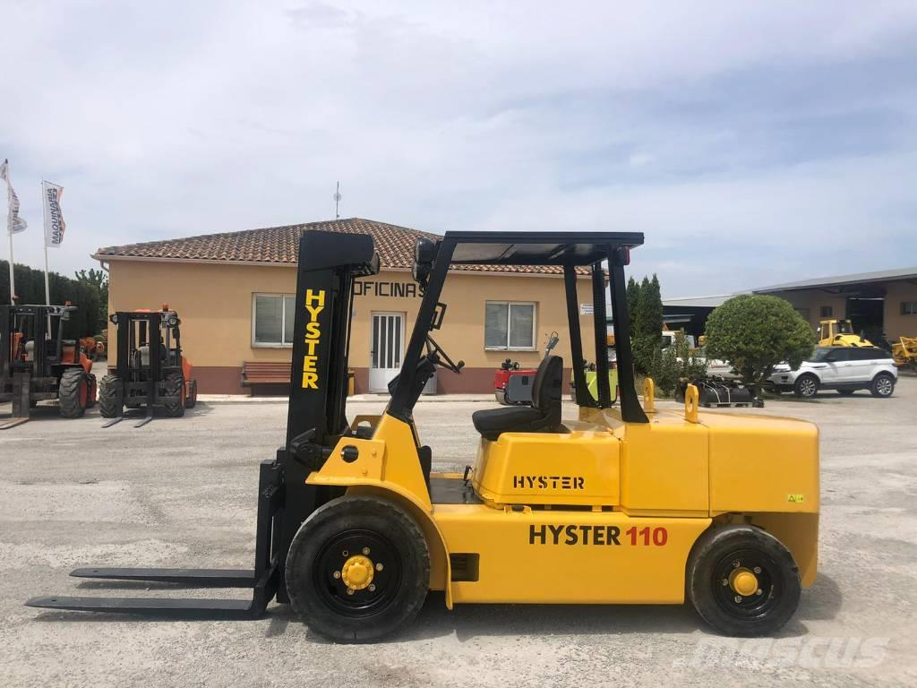Hyster H 110