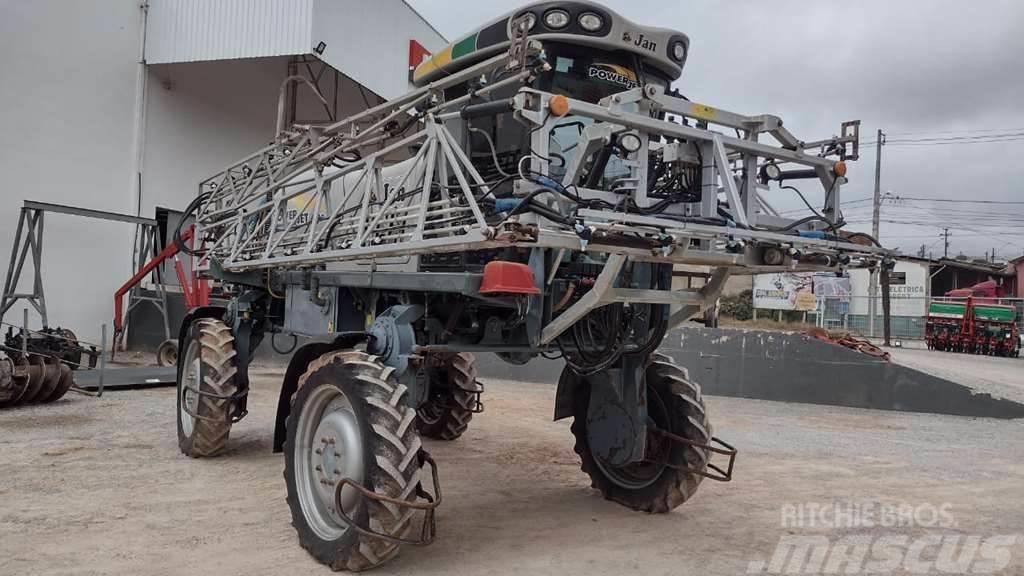 [Other] Jan Powerjet 2500 - 24m