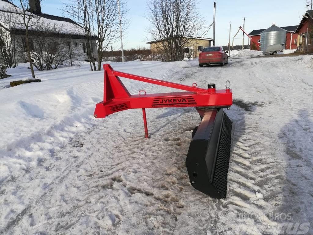 Jykevä 250R