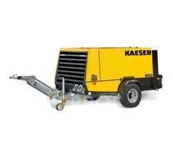Kaeser M 123