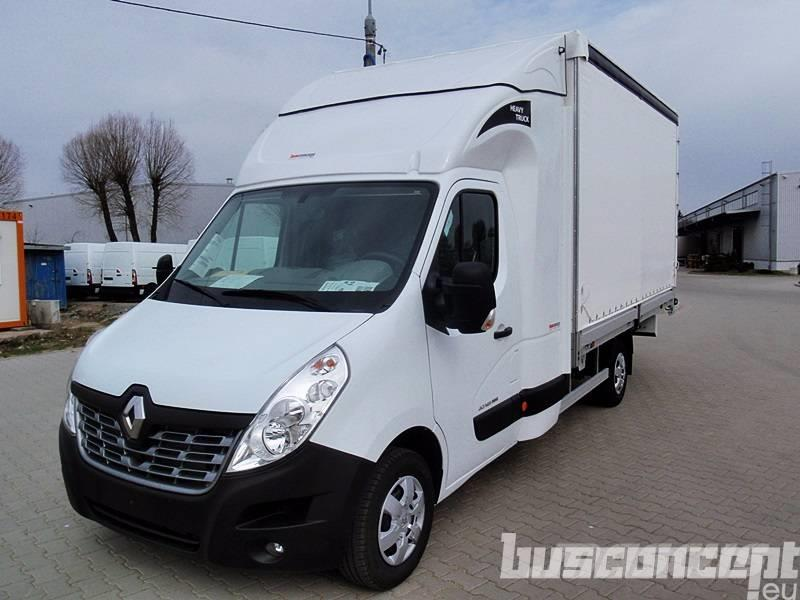 used renault master pickup trucks year 2017 price. Black Bedroom Furniture Sets. Home Design Ideas