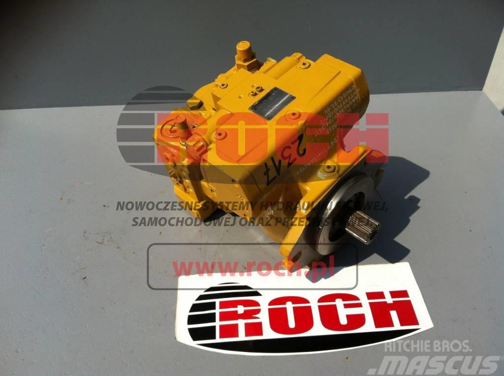 Caterpillar Pump 325-9773 Fits to CAT D6T T41,Tractor ZJB1192