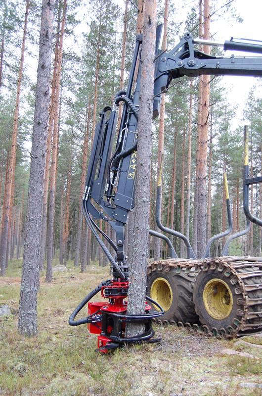 Mecanil XG 220 KLIPP & SÅG