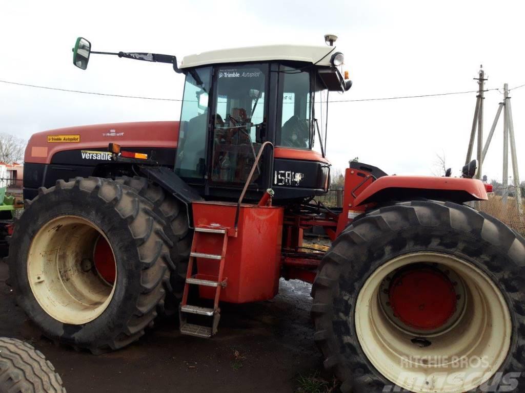 [Other] Трактор Buhler Versatile 2375