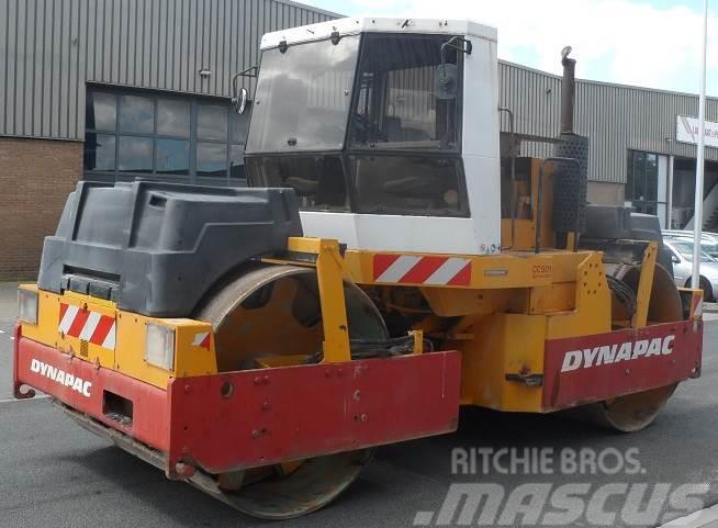 Dynapac CC 501