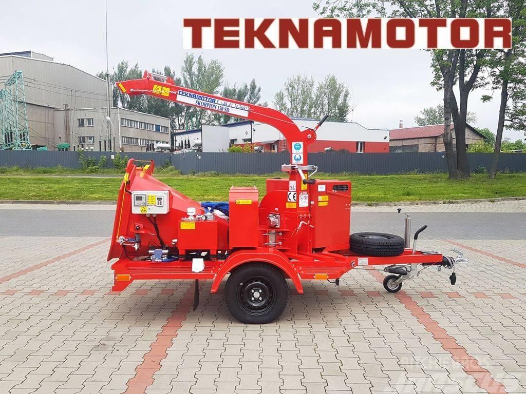 Teknamotor SKORPION 120 SD