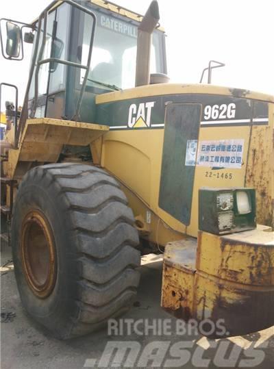 Caterpillar 962G