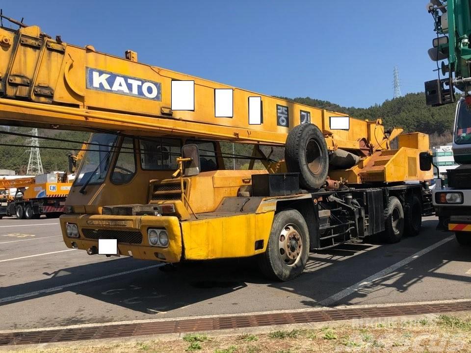 Kato NK 200H-V
