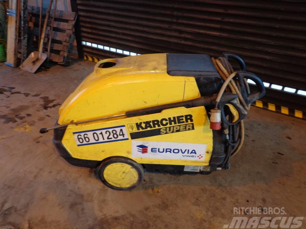 Kärcher HDS 895 Super